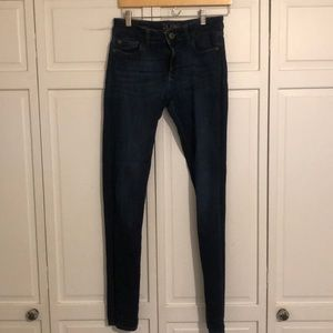 DL1961 Danny medium wash